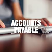 PiF Technologies Resources by Process - Accounts Payable