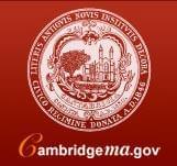 PiF Technologies Customer - City of Cambridge Massachussetts