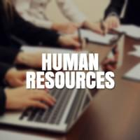 PiF Technologies Resources by Process - Human Resources