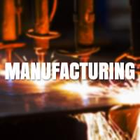 PiF Technologies Resources by Industry - Manufacturing