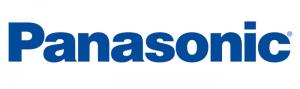 Panasonic scanners for document management partners logo
