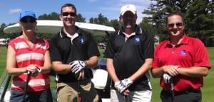 PiF Technologies supports GSIL Golf Tournament