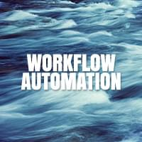 PiF Technologies Resources by Process - Workflow Automation