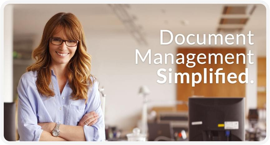 PiF Technologies - Document Management Simplified.