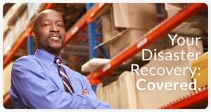 PiF Technologies - Your Disaster Recovery: Covered.