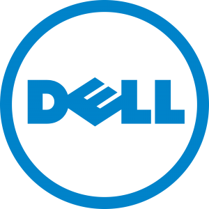 Dell servers for document management system partners logo