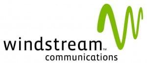 Windstream data center for document management partners logo